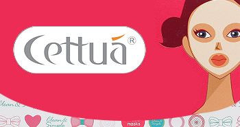 Все о бренде: Cettua - легко, удобно, эффективно!