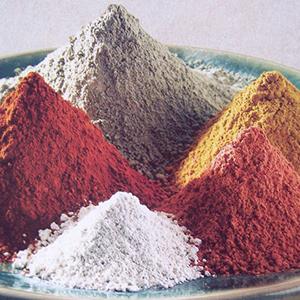 Чудесные свойства глины!