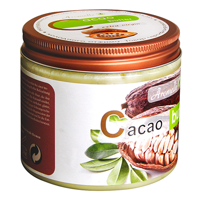 Масло какао organic aromelle (Aromelle)
