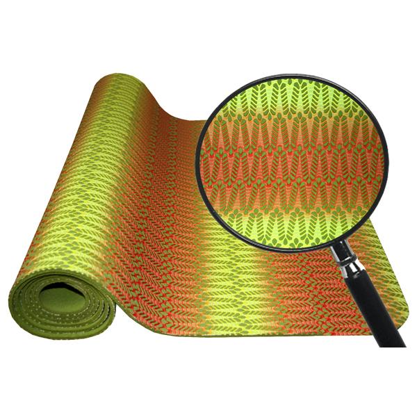 Коврик для йоги cameleon nature DeoShop 3600.000
