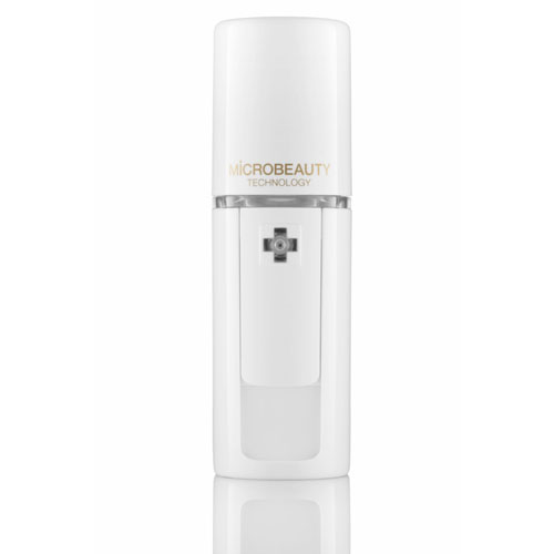 Увлажнитель для кожи microbeauty technology (белый) от DeoShop.ru