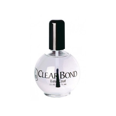 Основа под лак clear bond inm от DeoShop.ru