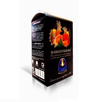 Леденцы с чёрным тмином hamzavi baraka (черный тмин и спелая груша) DeoShop 400.000