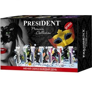 Подарочный набор president premium collection (President)