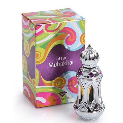 Концентрированные масляные духи attar mubakhar / аттар мубахар от DeoShop.ru
