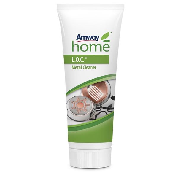 Amway home чистящее средство для металлических поверхностей amway 100g