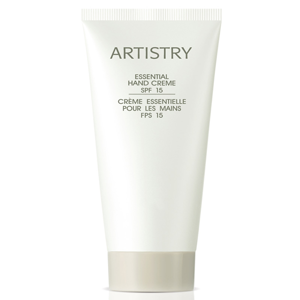 Artistry крем для рук с солнцезащитным фильтром spf 15 amway от DeoShop.ru