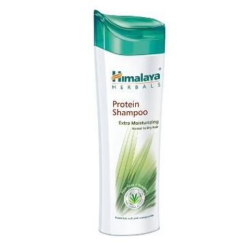 Шампунь с протеинами для нормальных волос экстра увлажнение himalaya herbals (Himalaya)