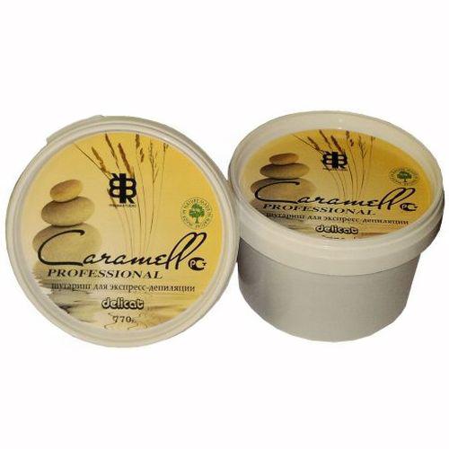 Шугаринг caramell delicat professional pranastudio (770 гр) DeoShop 819.000