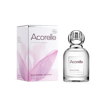 """Парфюмерная вода с эфирными маслами """"божественная орхидея"""" acorelle от DeoShop.ru"""