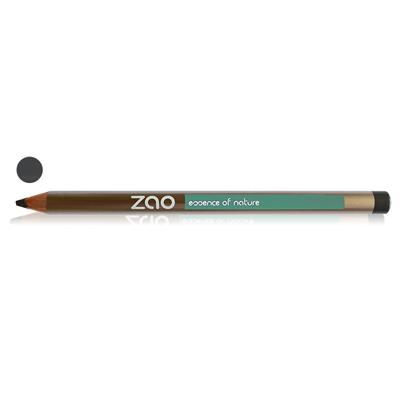 Карандаш для глаз, бровей, губ 607 (коричнево-серый) zao