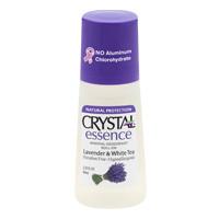 Минеральный роликовый дезодорант с ароматом лаванды и белого чая tm crystal (TM Crystal)