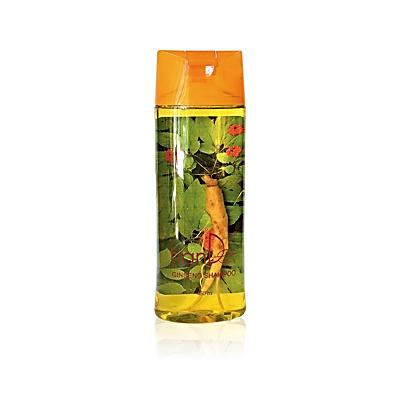 Питательный шампунь с корнем женьшеня тианде (ТианДе)