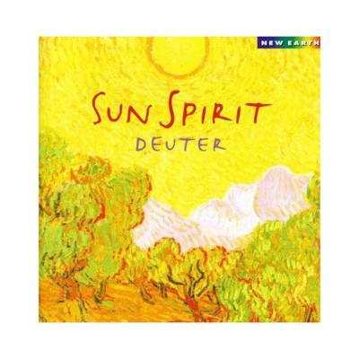 (12+) Сборник чарующих мелодий дeйтeр, дух сoлнца cd