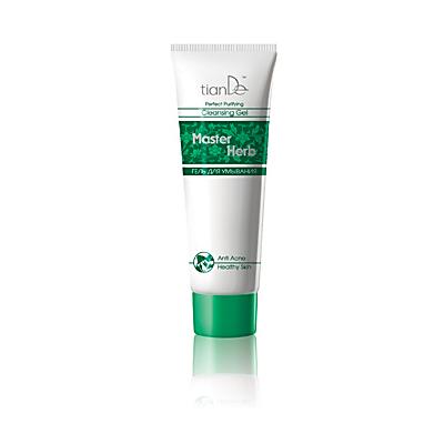 Гель для умывания для проблемной кожи master herb тианде (ТианДе)