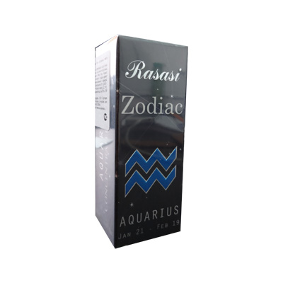 Масляные духи zodiak aquarius/водолей rasasi (Rasasi Perfumes Industry LLC)