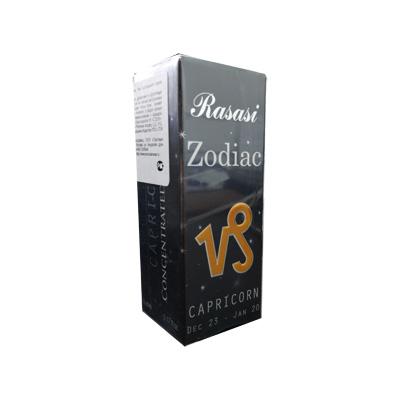 Масляные духи zodiak cаpricorn/козерог rasasi (Rasasi Perfumes Industry LLC)