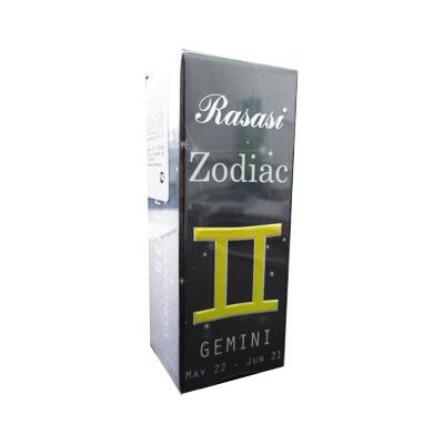 Масляные духи zodiak gemini/близнецы rasasi (Rasasi Perfumes Industry LLC)