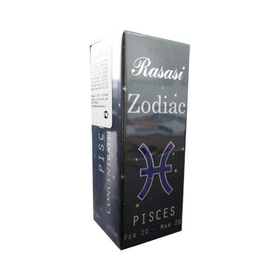 Масляные духи zodiak pisces/рыбы rasasi (Rasasi Perfumes Industry LLC)