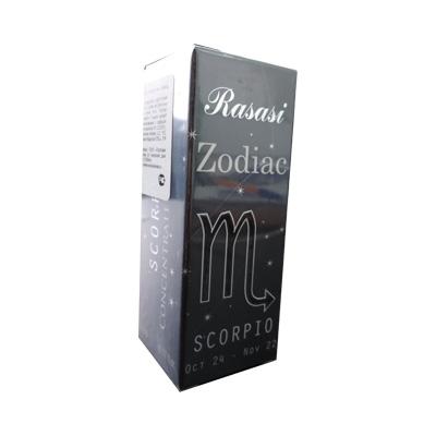 Масляные духи zodiak scorpio/скорпион rasasi (Rasasi Perfumes Industry LLC)