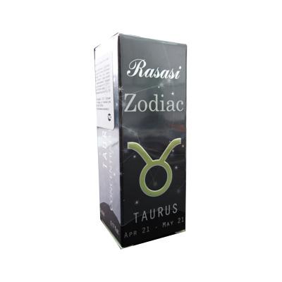 Масляные духи zodiak taurus/телец rasasi (Rasasi Perfumes Industry LLC)