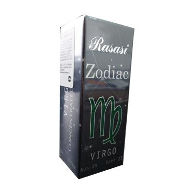 Масляные духи zodiak  virgo/дева rasasi (Rasasi Perfumes Industry LLC)