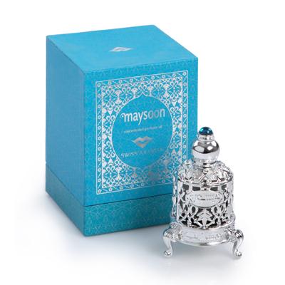 Концентрированные масляные духи maysoon / мэйсун (Swiss Arabian Perfumes Group)