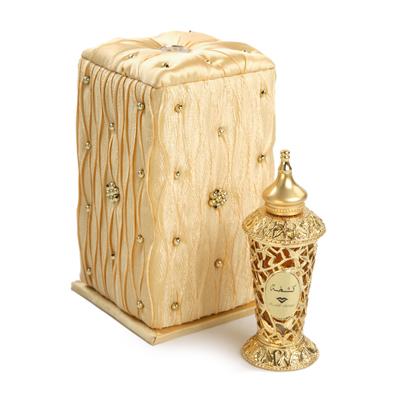 Концентрированные масляные духи kashkha / кашха (Swiss Arabian Perfumes Group)
