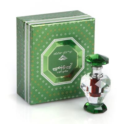 Концентрированные масляные духи dehn el ood cambodi / камбоджийский дэн эль уд (Swiss Arabian Perfumes Group)