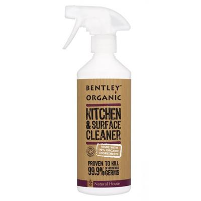 Очиститель кухонных поверхностей bentley organic поглотитель запаха для холодильников selena
