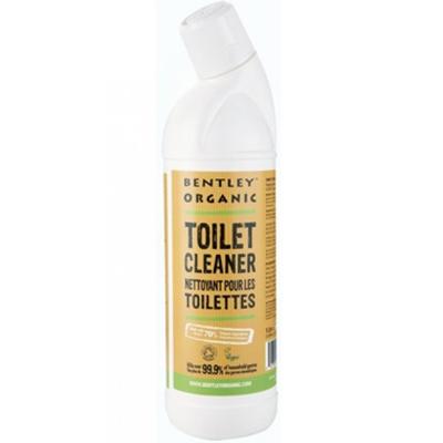 Очиститель для сантехники   bentley organic