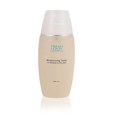 Увлажняющий тоник для нормальной и сухой кожи fresh look (Fresh Look)