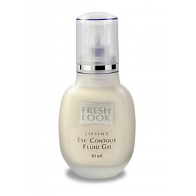 Крем - гель для кожи вокруг глаз fresh look fl211
