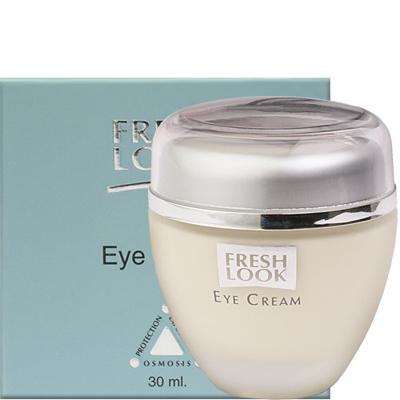 Крем для кожи вокруг глаз fresh look
