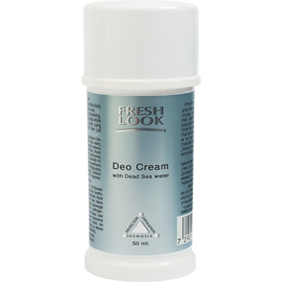 Дезодорант - крем  fresh look fresh look ночной крем fresh look basic care rich night cream fl055 50 мл