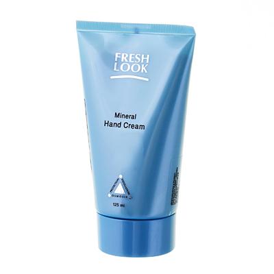 Крем для рук с минеральными добавками fresh look