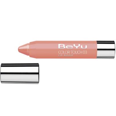 Блеск-бальзам для губ  color touch lip biggie (тон № 03 ) beyu DeoShop 450.000