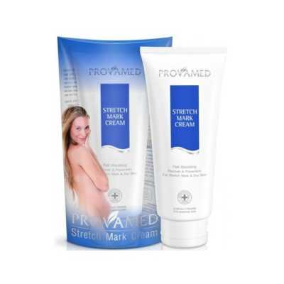 ���� �� �������� stretch mark cream provamed (Provamed)