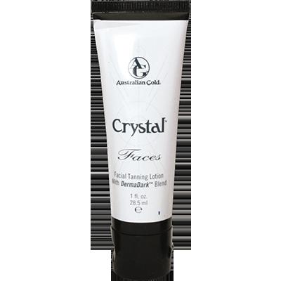 Crystal faces усилитель загара для лица с комплексом dermadark 28.5мл. australian gold AG7215