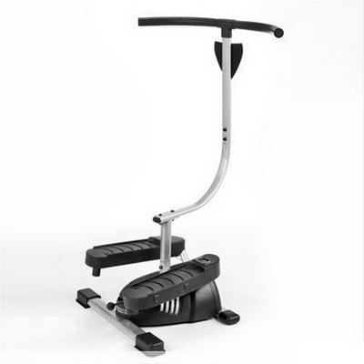 Тренажер cardio twister (кардио твистер) tvshop тренажер многофункциональный bradex лунный степпер