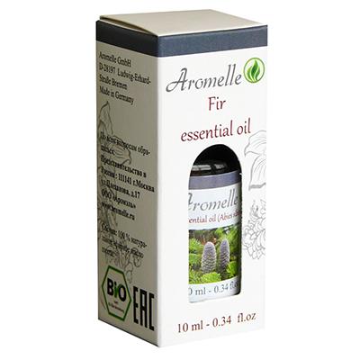 Эфирное масло пихты aromelle (Aromelle)