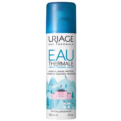 Термальная вода урьяж спрей (150 мл) uriage uriage