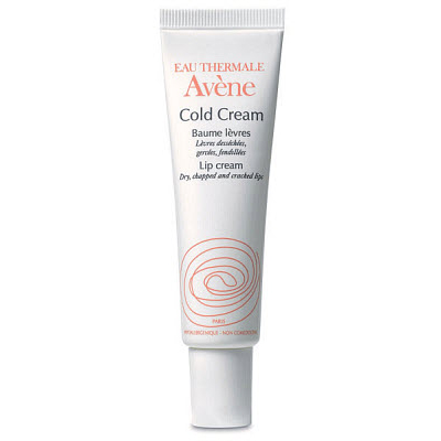 Бальзам для губ с колд-кремом cold cream, 15 мл avene (Avene)