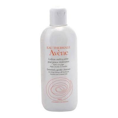 Очищающий лосьон для сверх чувствительной кожи, 200 мл avene очищающий лосьон для сверх чувствительной кожи 200 мл avene