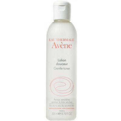 Мягкий лосьон для сухой и очень сухой чувствительной кожи, 200 мл avene (Avene)