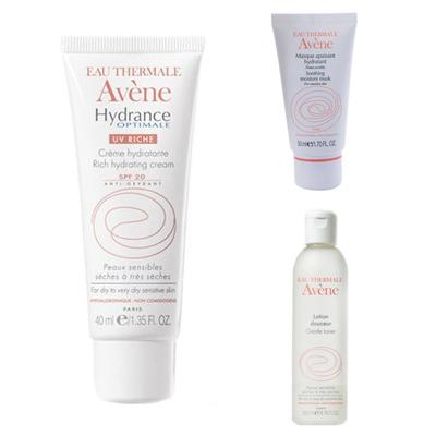 Увлажняющий защитный крем для сухой кожи