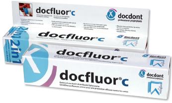 Зубная паста против кариеса mirafluor miradent/docdont MIR6389