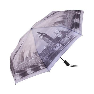 Складной зонт автомат лондон galleria  недорого