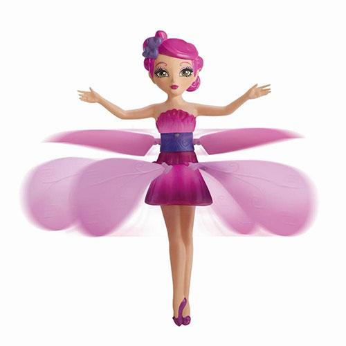 �������� ��� ��� flower fairy (Flying Fairy)