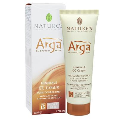 Arga ���� �� �������������� spf15 �����-������� nature's (Nature's)